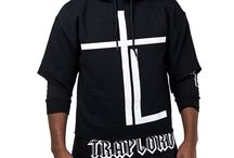 Trap Lord Hoodies / Trap Lord and ASAP Ferg hoodies.