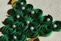 Inspiration for Quilling