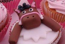 Cowgirl Birthday Party / by Amanda Gillespie