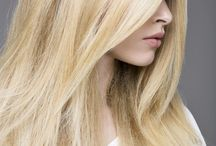 Hair Colors to Try