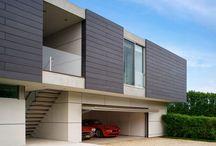 Architecture & Home
