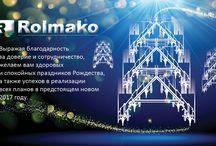 Rolmako - Christmas 2016