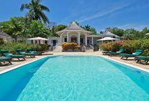 Jamaica Villa Vacation