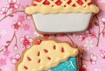 Cookies / by Madison Kaplan