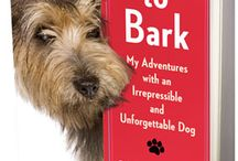 Pet Books Worth Reading / by Kennelwood Pet Resorts