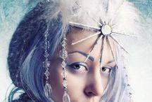 Inspirations - W domenie królowej lodu