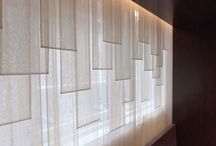 Curtain/window