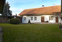 pěkný dům