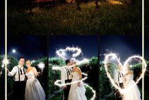 Wedding Lights Decoration Ideas / Wedding Lights Decoration Inspiration