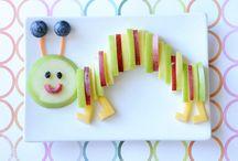 Kids food/lastenruoka