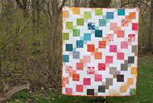 Kite quilt.