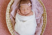 Newborn Posing / Ideas, inspiration, and tutorials on newborn posing. / by Jill Singer Photography