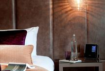 Bloomsbury Street / Close by the chic boutiques of Covent Garden and Oxford Street's celebrated stores, this beguiling Bloomsbury landmark brings style and comfort together beautifully. / by Radisson Blu Edwardian Hotels