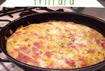 Easy Breakfast Recipes / Breakfast should be the easiest meal of the day! Delicious and easy recipes / by The Cookie Rookie