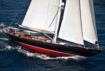 "90 Classic Jachtbouw ""ATALANTE"""