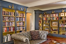 Decorated: Rooms / Various living and bedroom spaces in the home