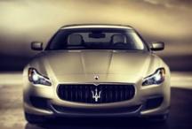 Maserati Lifestyle / Pics of my Pr activity for Maserati