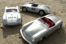 For The Love Of Porsche / 1:18 scale passion for Porsche diecast