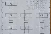matematik etkinlik