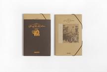 Editorial/Visual Book