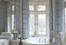 Bathroom Bliss / Bathroom design ideas