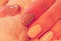 Homemade Nails / Nails Homemade  ..bo pasja rodzi się tam, gdzie pojawia się Semilac. ♥