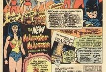 Vintage Comic Book Ads