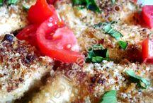 Chicken/Pollo