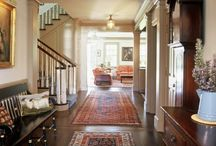 Home Decor Hallways & Entries