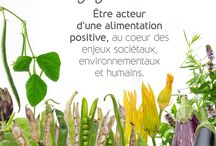 Nos ambitions