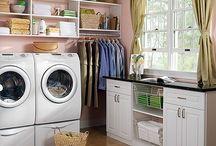 laundry room,mud room