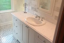 Luxe Classic Kitchen's Master Bath Remodels