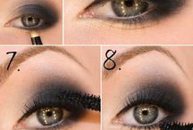 make up for party