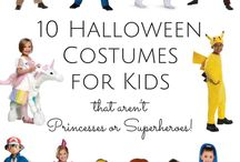 Halloween Food, Crafts, Costumes, and Party Ideas / Cute ideas for Halloween. Everything from party tips, kids' crafts, kids' costumes, and scary food.