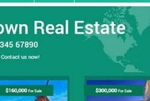 Real Estate Script / http://www.phpscriptsmall.com/product-category/real-estate-script/  We have 9 different Real Estate Scripts which will have various features in all scripts. As we have served more than 3400 clients all around the world in different cultures, we focus on Real Estate trends in various countries and as a result we have developed these scripts and a wait to see our upcoming advanced version of Real Estate Scripts. Contact us +91 9841300660