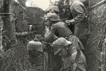 WW 1 - Eastern front