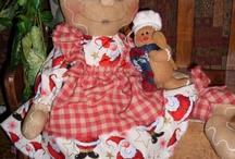 Everything Gingerbread / by Kathy Woolard