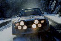 Audi / Quattro, Class B Rally & others