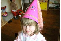 Kindergarten fairy tales