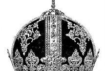 crown / by Nuriya Khegay