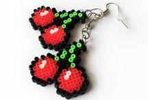 Hama beads creazioni