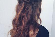 INSPIRATION | BEAUTIFUL HAIR