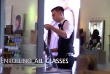 Paul Mitchell San Jose Videos / Follow a virtual journey through the lives of Future Professionals at Paul Mitchell San Jose