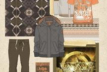 AW13 Mens Fashion Forecast - Australia