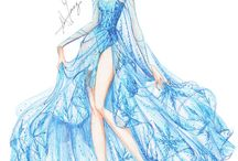Princesas Disney Fashion