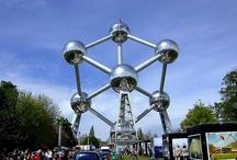 Hôtellerie III : Bruxelles / Mon stage de formation dans un pays francophone, la Belgique.