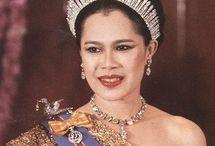 Asian royals