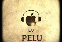 DJ PELU - Siénteme