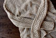 Knitting patterns - jersey