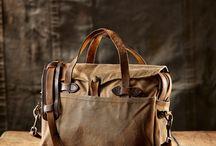Filson collection / Bag